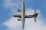 MM62215 - Italy - Air Force Alenia Aermacchi C-27A Spartan aircraft