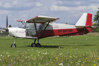 SP-SKOM - Private Bestoff SkyRanger