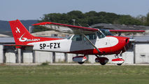 SP-FZX - Private Cessna 172 Skyhawk (all models except RG) aircraft