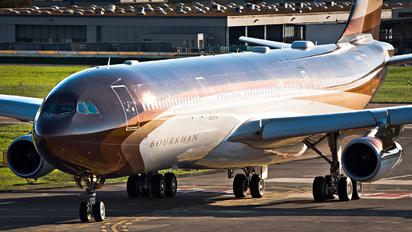 Global Jet Luxembourg Photos | Airplane-Pictures net