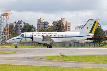 FAB2010 - Brazil - Air Force Embraer EMB-120 C-97