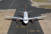 G-EZFN - easyJet Airbus A319 aircraft