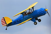 UR-PLAI - Private Murphy Aircraft Renegade Spirit aircraft
