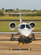 LV-BAW - Baires Fly Learjet 35