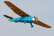 OK-TAU 58 - Private Praga E-114M Air Baby aircraft