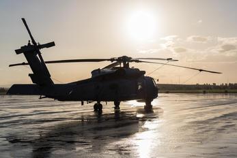 N24-002 - Australia - Navy Sikorsky S-70B-2 Seahawk