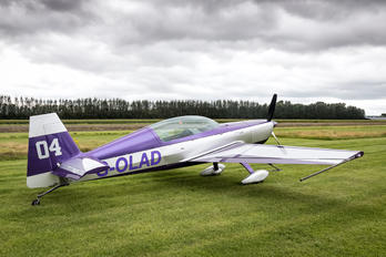 G-OLAD - Private Extra 300L, LC, LP series