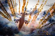 67 YELLOW - Russia - Air Force Kamov Ka-52 Alligator aircraft