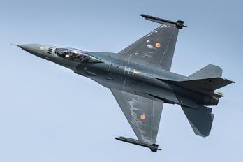 FA-104 - Belgium - Air Force General Dynamics F-16AM Fighting Falcon