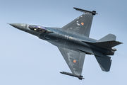 FA-104 - Belgium - Air Force General Dynamics F-16AM Fighting Falcon aircraft