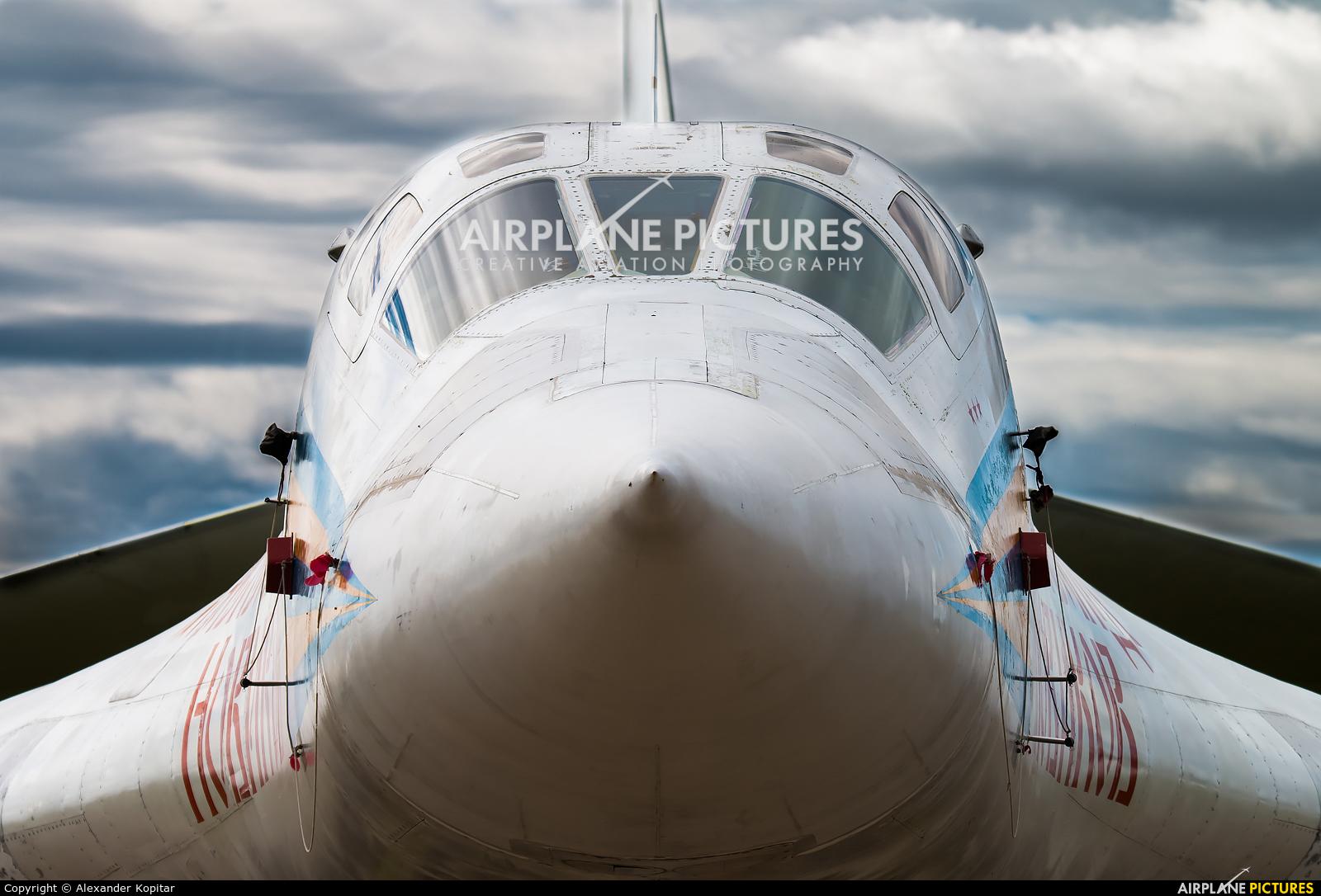 Russia - Air Force RF-94109 aircraft at Kubinka