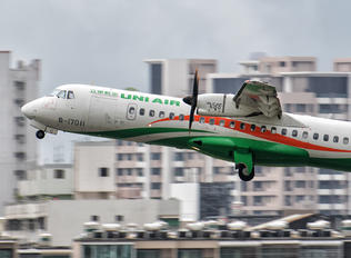 B-17011 - Uni Air ATR 72 (all models)