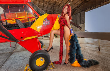 9A-DBS - - Aviation Glamour - Aviation Glamour - Model