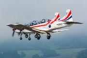 063 - Croatia - Air Force Pilatus PC-9M aircraft