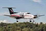 G-CIFW - Private Beechcraft 200 King Air aircraft