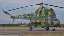 UR-EXR - Motor Sich Mil Mi-2MSB aircraft