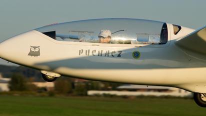 SP-3523 - Aeroklub Elbląski PZL SZD-50 Puchacz