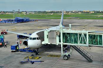 VT-IEB - IndiGo Airbus A320