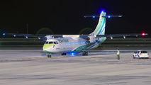 EC-KGI - Binter Canarias ATR 72 (all models) aircraft