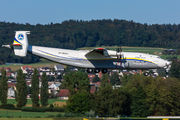 UR-09307 - Antonov Airlines /  Design Bureau Antonov An-22 aircraft