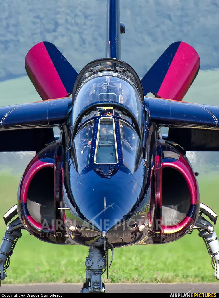 Red Bull OE-FRB aircraft at Zeltweg