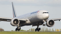 F-GSQB - Air France Boeing 777-300ER aircraft