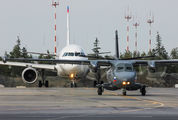 19 - Russia - Air Force LET L-410UVP-E20 Turbolet aircraft