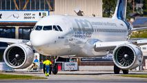 F-WNEO - Airbus Industrie Airbus A320 NEO aircraft