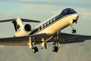 N368AG - Private Gulfstream Aerospace G-IV,  G-IV-SP, G-IV-X, G300, G350, G400, G450 aircraft