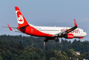 D-ABMV - Air Berlin Boeing 737-800