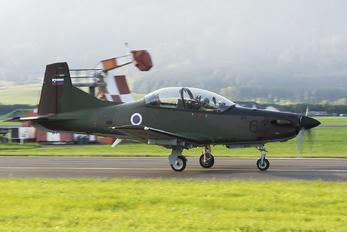 L9-65 - Slovenia - Air Force Pilatus PC-9M