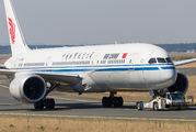 B-7878 - Air China Boeing 787-9 Dreamliner aircraft