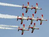 E.25-22 - Spain - Air Force : Patrulla Aguila Casa C-101EB Aviojet aircraft