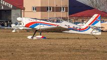 S5-DET - Private Zlín Aircraft Z-50 L, LX, M series aircraft