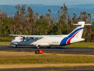 EC-JXF - Swiftair ATR 72 (all models)