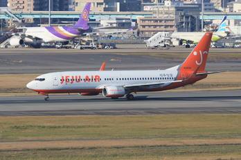HL8234 - Jeju Air Boeing 737-800