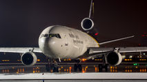 N274UP - UPS - United Parcel Service McDonnell Douglas MD-11F aircraft
