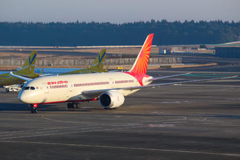 VT-ANQ - Air India Boeing 787-8 Dreamliner