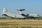 11-001 - Pakistan - Air Force Shaanxi ZDK-03 (Y8F-400 AEW) aircraft
