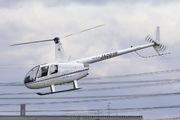 JA001R - Private Robinson R44 Astro / Raven aircraft