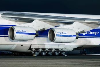 RA-82044 - Volga Dnepr Airlines Antonov An-124