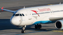 OE-LBI - Austrian Airlines/Arrows/Tyrolean Airbus A320 aircraft