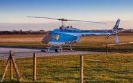 9A-HBC - Croatia - Police Agusta / Agusta-Bell AB 206A & B aircraft