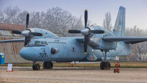 707 - Croatia - Air Force Antonov An-32 (all models) aircraft
