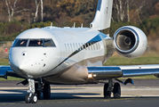 LX-FLY - Global Jet Luxembourg Bombardier BD-700 Global Express aircraft