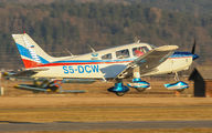 S5-DCW - Private Piper PA-28 Cherokee aircraft