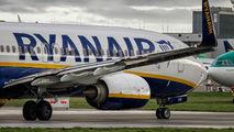 EI-FRE - Ryanair Boeing 737-800 aircraft