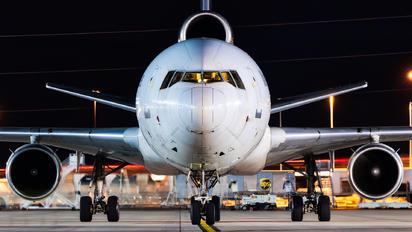 N281UP - UPS - United Parcel Service McDonnell Douglas MD-11F