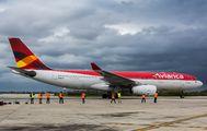 N969AV - Avianca Airbus A330-200 aircraft
