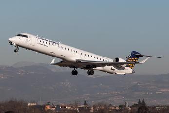 D-ACNU - Lufthansa Regional - CityLine Canadair CL-600 CRJ-900